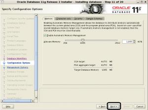 Oracle Linux Uzerine Oracle Grid Infrastructure ile ASM mimarisi ile Oracle 11g R2 Kurulumu
