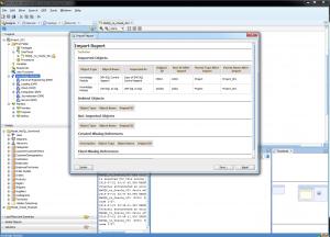 oracle data integrator data model
