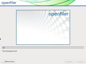 Openfiler iscsi 11